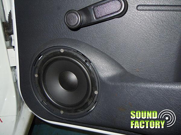 акустика для peugeot partner